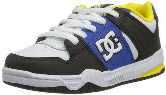 DC Kids Mongrel Skate Shoe (Little Kid/Big Kid)