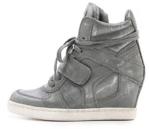 Ash Cool Ter Wedge Sneakers