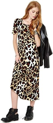Nasty Gal Cat Call Dress