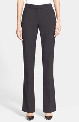 Theory Custom Max Stretch Wool Pants
