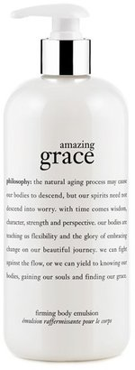 Philosophy 'Amazing Grace' Firming Body Emulsion $37 thestylecure.com