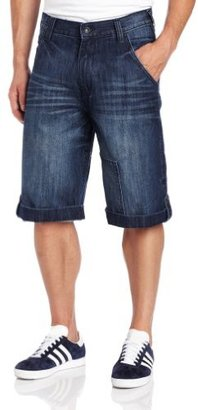 Rocawear Men's Americano Denim Short