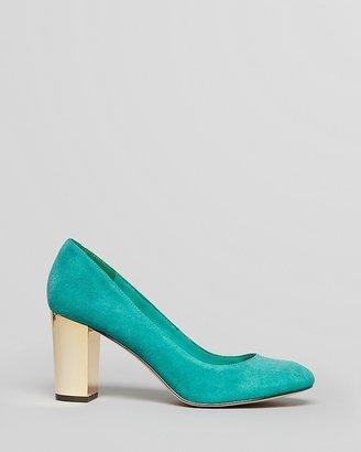DV Dolce Vita Pumps - Dollie Chunky High Heel