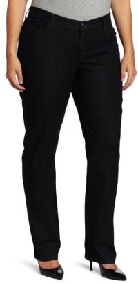 Lee Women's Plus-Size Classic Fit Marilyn Jean