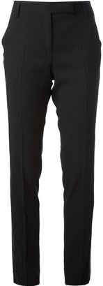 Viktor & Rolf piped tailored trouser