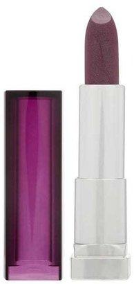 Maybelline Color Sensational Lipstick Midnight Plum