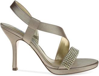 Nina Gloria Evening Sandals