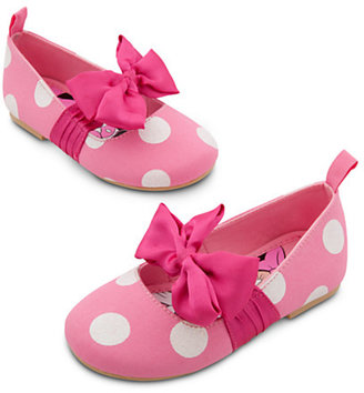Disney Minnie Mouse Flat Shoes for Baby