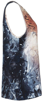 AllSaints Wither Tank