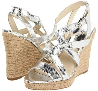 MICHAEL Michael Kors Palm Beach Espadrille Women's Sandals