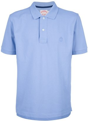 Brooks Brothers classic polo