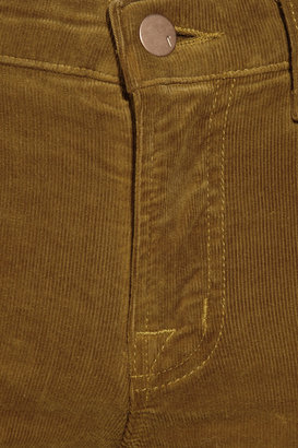 J Brand 511 mid-rise skinny jeans