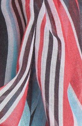 Tasha 'Stripe It Rich' Infinity Scarf