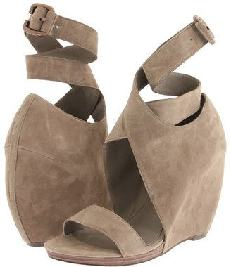 Joe's Jeans Candy (Taupe Suede) - Footwear