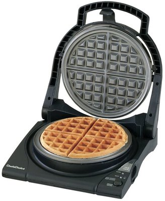 Chef's Choice Chefschoice WafflePro Classic Belgian Waffle Maker