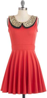 Two Happy Hearts Dress