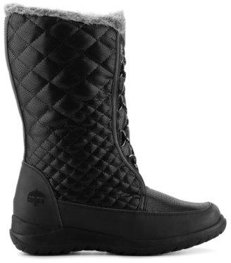 totes Sparkle Snow Boot