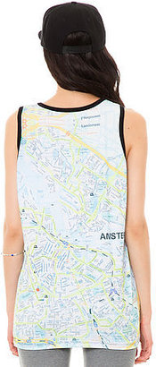 Dna The Sublimated Amsterdam Tank in Multi