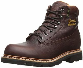 "Chippewa Men's 6"" Waterproof Insulated 25945 Lace Up Boot"