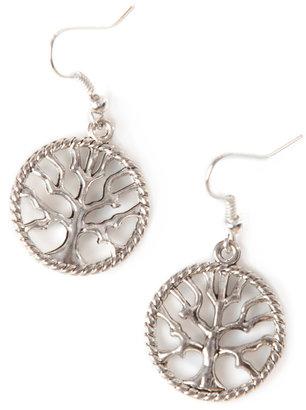 Bliss by Nikki G Tree of Life Earrings