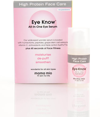 A Pea in the Pod Mama Mio&'s Eye Know All-in-one Eye Serum