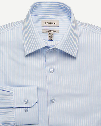 Le Château Twill Tailored Fit Shirt