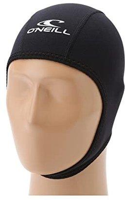 O'Neill 1.5MM Thinskins Hood (Black) Caps