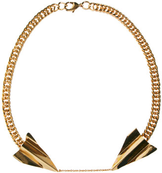 Gogo Philip Yasmin By Necklace With Arrowhead