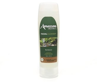 Mill Creek Botanicals Amazon Organics Facial Cleanser