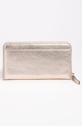 Kate Spade 'hancock Park - Lacey' Leather Zip Wallet