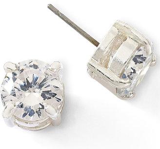 MONET JEWELRY Monet Crystal Stud Earrings $16 thestylecure.com