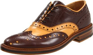 Antonio Maurizi Men's Corsico Lace-Up