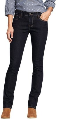 Old Navy Women's Straight-Leg Real Deal Jeans