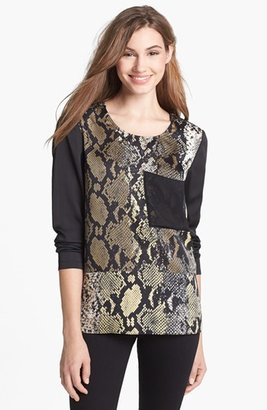 Kenneth Cole New York 'Trixie' Blouse