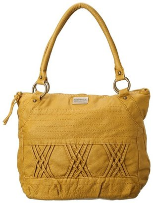 O'Neill Nelson Bag (Butterscotch) - Bags and Luggage