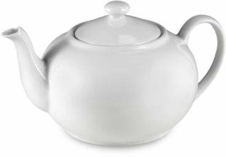 Everyday White® by Fitz and Floyd® Teapot