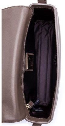 Brian Atwood Brigitte Haircalf Cross Body Bag