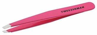 Tweezerman Slant Tweezer, Pink