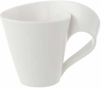 "Villeroy & Boch ""New Wave"" Café Tea Cup"
