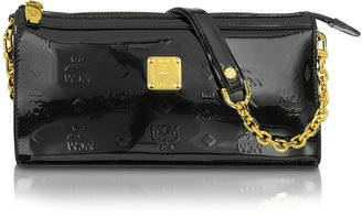 MCM Ivana Patent Leather Clutch