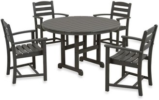 Bed Bath & Beyond POLYWOOD® La Casa 5-Piece Dining Table Set