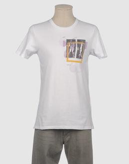 Tsicko Short sleeve t-shirts