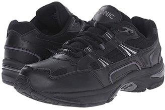 Vionic Walker (Olive Suede) Men's Shoes