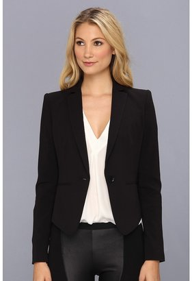 BCBGMAXAZRIA Lazaro Jacket (Black) - Apparel
