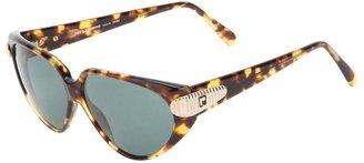 Vintage Sunglasses Paco Rabanne Vintage Round Sunglasses