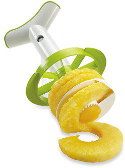 Bed Bath & Beyond Pineapple Slicer and Wedger