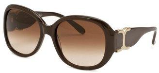 Chloé Marcie Fashion Sunglasses CHLOESUN-CL2240-C03-58-17-140F Sunglasses