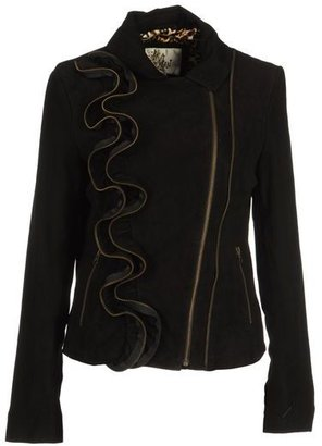 Sara Berman Leather outerwear