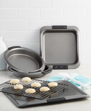 Anolon Advanced 5 Piece Bakeware Set