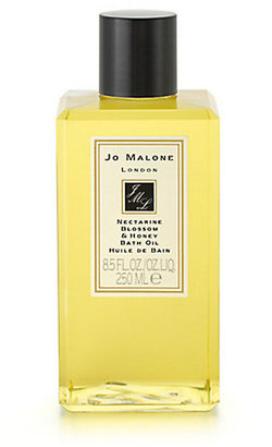 Jo Malone Nectarine Blossom & Honey Bath Oil/8.5 oz.